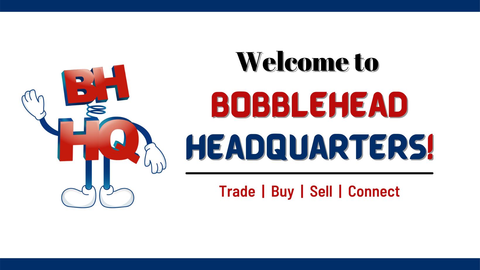 Bobblehead HQ