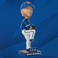 Mark Buehrle - Blue Jays, SGA, 2014
