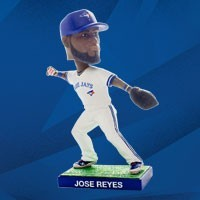 Jose Reyes - Blue Jays, SGA, 2014