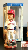 Carlton Fisk Cooperstown collection